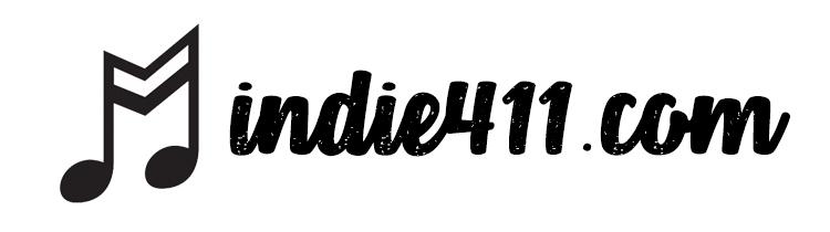 indie411 logo
